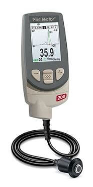 Coating Thickness Measurement