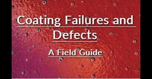 Image for Coating Failures and Defects Guide