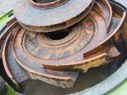 Field Results: Improving Water System Efficiency & Corrosion Resistance