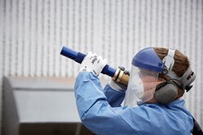 Understanding the Industry Shift To Wet Abrasive Blasting