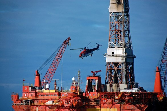 Case Study: Offshore Platform Implements Faster, Safer Corrosion Monitoring Tools