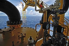 Corrosion Fatigue of Welded Joints On Marine Offshore Structures