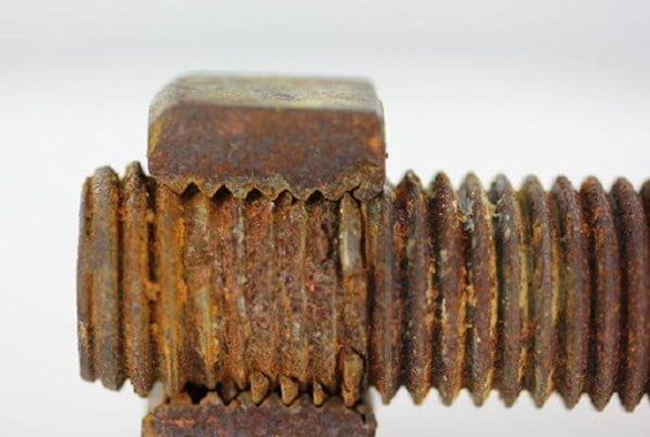 High Pressure Fastener Coating Practices Under Fire: Ian MacMoy Speaks Out
