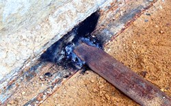 Causes and Prevention of Corrosion on Welded Joints