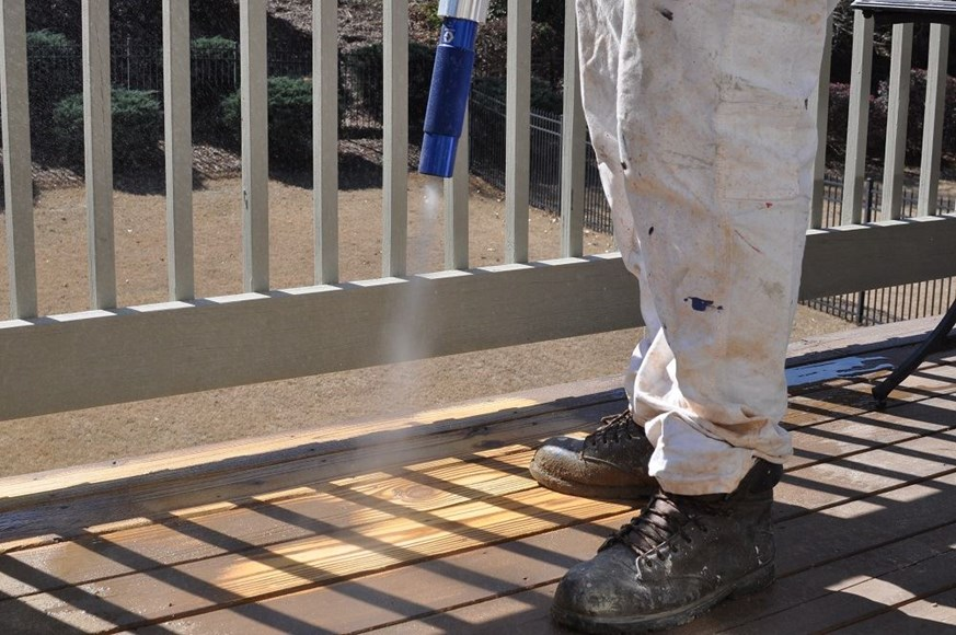 5 Things to Consider When Selecting Wet or Vapor Abrasive Blasting Equipment