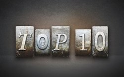 Top 10 Corrosion Threats
