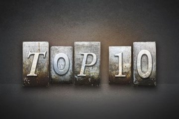 Top 10 Corrosion Threats