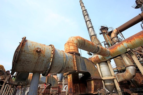 5 Key Questions About Corrosion in Carbon Capture Processing Plants