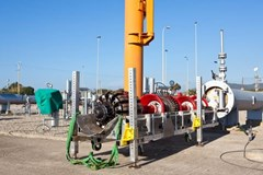 Ice Pigging: New European Pipe Cleaning Innovation