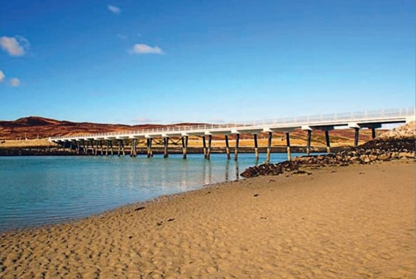 Hybrid Corrosion Protection Systems for Prestressed Concrete Bridges