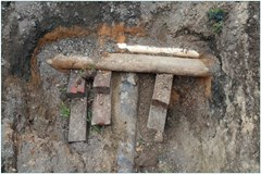 Increasing Cathodic Corrosion Protection to Pipelines by Removing Underground Earthing
