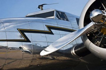 Aviation Coatings for Corrosion Prevention