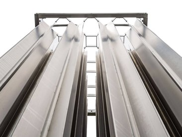 A Look at High Nitrogen Stainless Steels