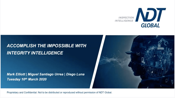 Image for Accomplish the Impossible with Integrity Intelligence