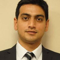 Profile Picture of Kashif Mohammad