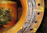 Flange Corrosion Repair & Protection: Isolating the Sealing Face