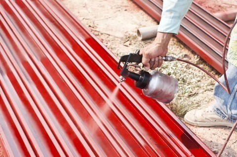 Substrate Surface Preparation for Corrosion Prevention