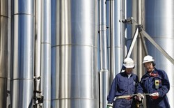 Gas Pipelines: Internal Corrosion Protection and Fire Prevention