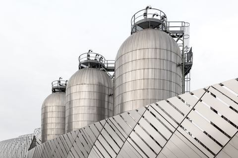 Why is Stainless Steel Corrosion Resistant?
