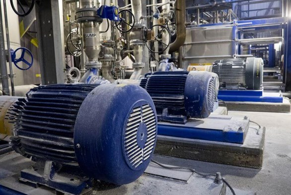 Understanding Corrosion in Pumps and How to Deal With It
