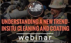 Understanding a New Trend: In Situ Cleaning and Coating - Webinar Deck