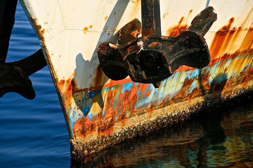How To Stop A Ship S Marine Corrosion In 3 Steps