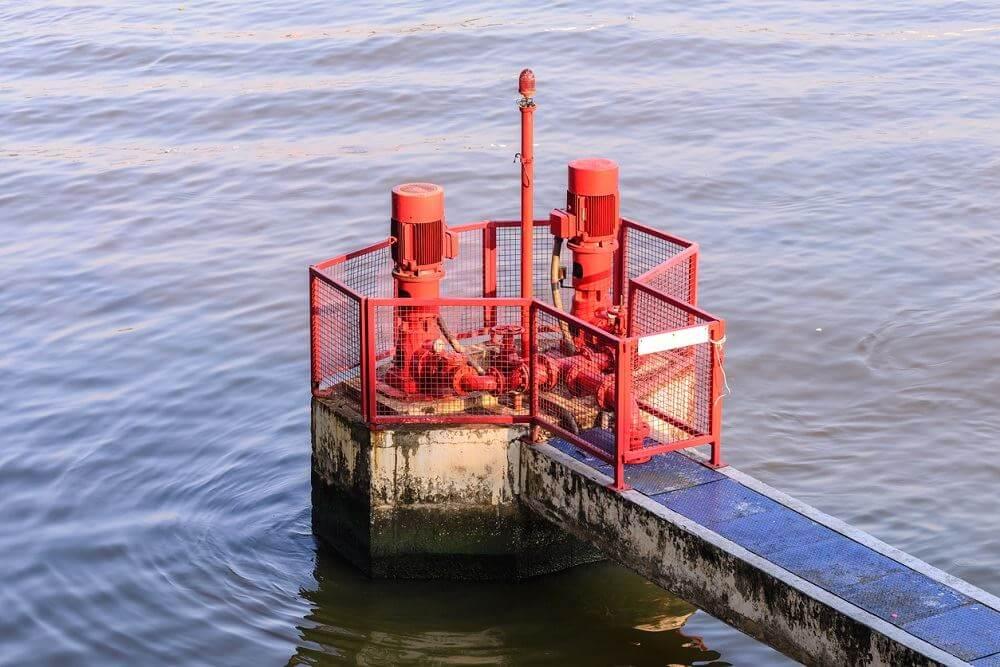 Corrosionpedia - Corrosion Prevention for Water Pumps