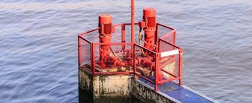 Corrosion Prevention for Water Pumps, Valves, Impellers and Fittings