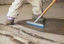 Concrete Flooring Moisture Issues