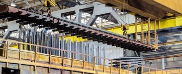 Hot-dip vs Cold Galvanizing: What's the Difference?