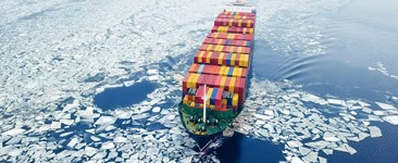 Applying Protective Coatings to Ships in Cold Winter Conditions