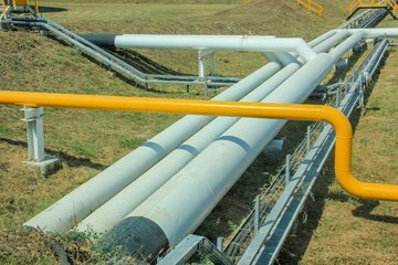 Using Electrochemical Impedance Spectroscopy on Steel Pipelines