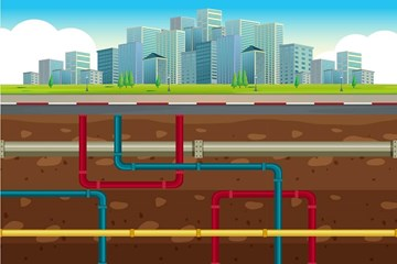 What We Can Learn From Mass Underground Water Pipe Corrosion