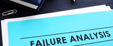 The 3 Stages of Corrosion Failure Analysis