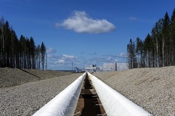 Protecting Pipelines from Corrosion Under Insulation