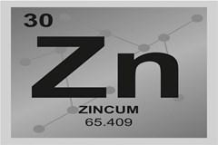 Does zinc rust?