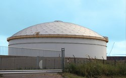 Corrosion Risks and Prevention for Geodesic Dome Roofs