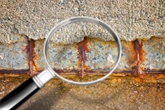 Corrosion Resistance in Reinforced Concrete Structures