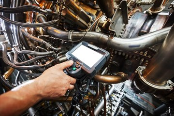 Hot Corrosion in Gas Turbine Components