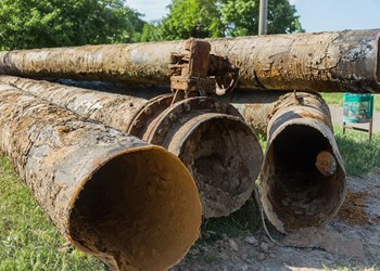 21 Types of Pipe Corrosion & Failure
