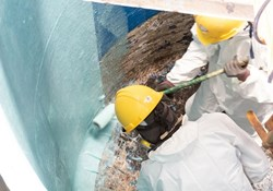The 5 Most Important Considerations when Selecting Internal Tank Linings