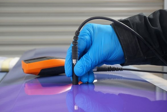 7 Methods of Coating Thickness Measurement