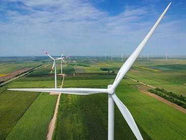 Fretting corrosion can occur in wind turbines.