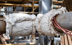 Heat treatment of pipeline welds to increase resistance to intergranular corrosion.