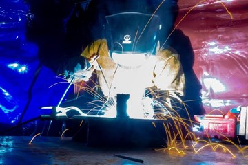 Stick Welding: A Comprehensive Guide to a Very Popular Welding Process