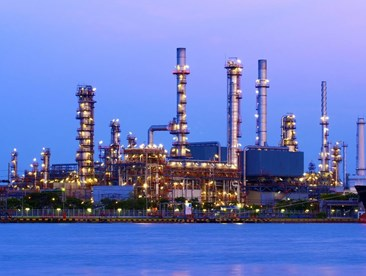 How can leaks in oil and gas pipelines promote microbiologically influenced corrosion?