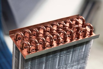 How Hydrophilic Coatings Are Effectively Protecting Against Copper Corrosion in High Temperature and Salty Environments
