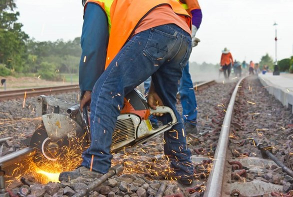 Major Railway Infrastructure Projects That'll Impact the Corrosion Control Market