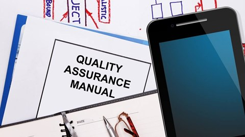 Quality assurance specialists are usually employed or subcontracted by an asset owner. In the paint and coatings industry, they verify that...