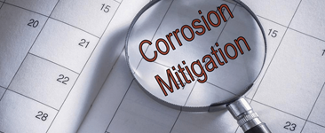 Looking at corrosion mitigation planning